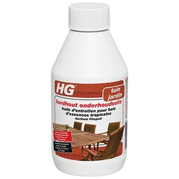 HG onderhoudsolie hardhout 250 ml