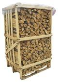 Brandhout krat eiken/essen 2 m³