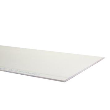 Knauf gipsplaat light 260x60 cm 9,5 mm