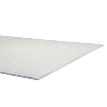 Gyproc gipsplaat 4xABA 260x120 cm 12,5 mm