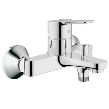 Mitigeur de bain Start Edge Grohe chromé