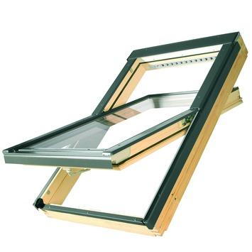 fen tre de toit fakro fts v u2 134x98 cm fenetres de toit de grenier. Black Bedroom Furniture Sets. Home Design Ideas