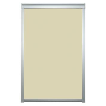 Fakro store rideaux occult ARF beige 052 114x118 cm