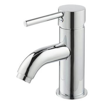 Mitigeur de lavabo avec vidange automatique Oscar Handson chromé