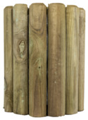 Borderrol met uitspoeldoek ca. 180x30 cm
