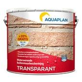 Aquaplan Transparant waterafstotende muurcoating 10 L + 20%