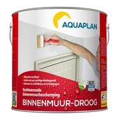 Aquaplan Binnenmuur-droog vochtwering 2,5 l