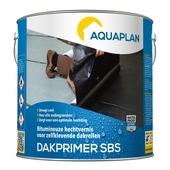 Primer toiture SBS Aquaplan 2,5 L