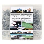 Clous pour toitures & bardeaux Aquaplan 500 g