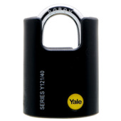 Yale hangslot 40 mm plastic cover