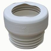 Wirquin WC-mof recht 110 mm