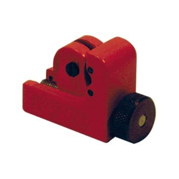 Van Marcke pijpsnijder mini voor buizen van ø6-ø22 mm