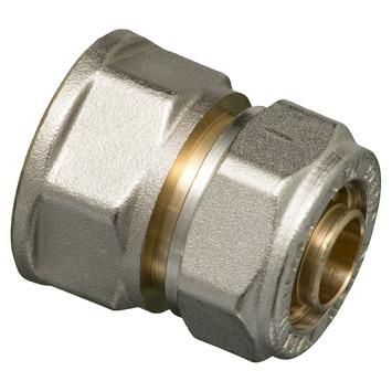 "Levica koppeling VPE-c watertoevoer sanitair binnen 20-2,8 mm x 3/4"""