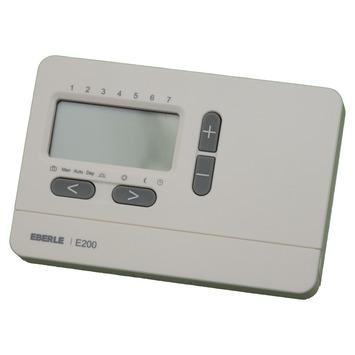 Thermostat numérique Levica eberle E200