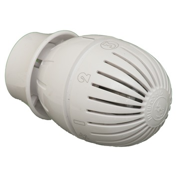 Tête de robinet thermostatique R-470 Giacomini
