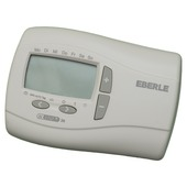 Eberle kamerthermostaat digitaal 230V