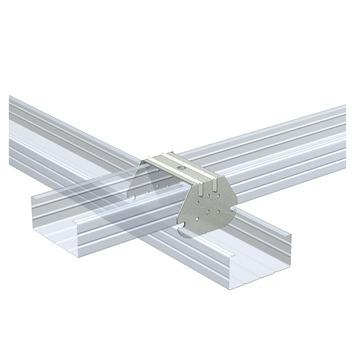 Gyproc Plagyp kruisverbinder plafondhangers PD60/60 12 stuks