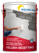 Aquaplan Kelder-bezetting cementcoating waterdicht 20 kg