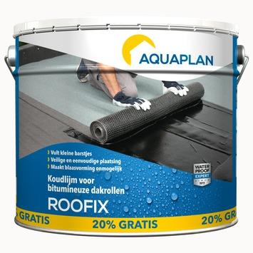 Aquaplan Roofix koudlijm 10 l + 20 %