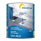 Alu-toiture Aquaplan coating anti-UV imperméable 750 ml