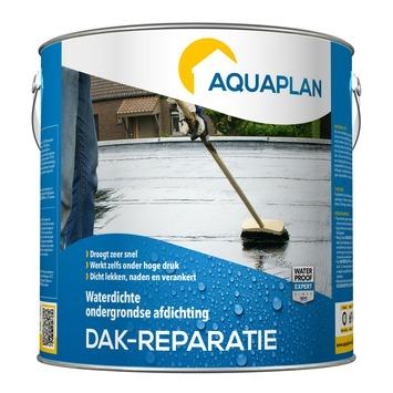 Réparation toit Aquaplan pâte de réparation 2,5 kg