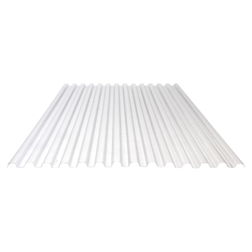 PVC plaat Greca kristal 200x95,5 cm