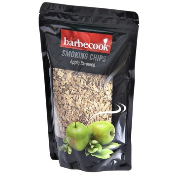 Barbecook rookchips appel 270 g