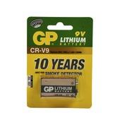 GP lithiumbatterij CR-V9 9 V
