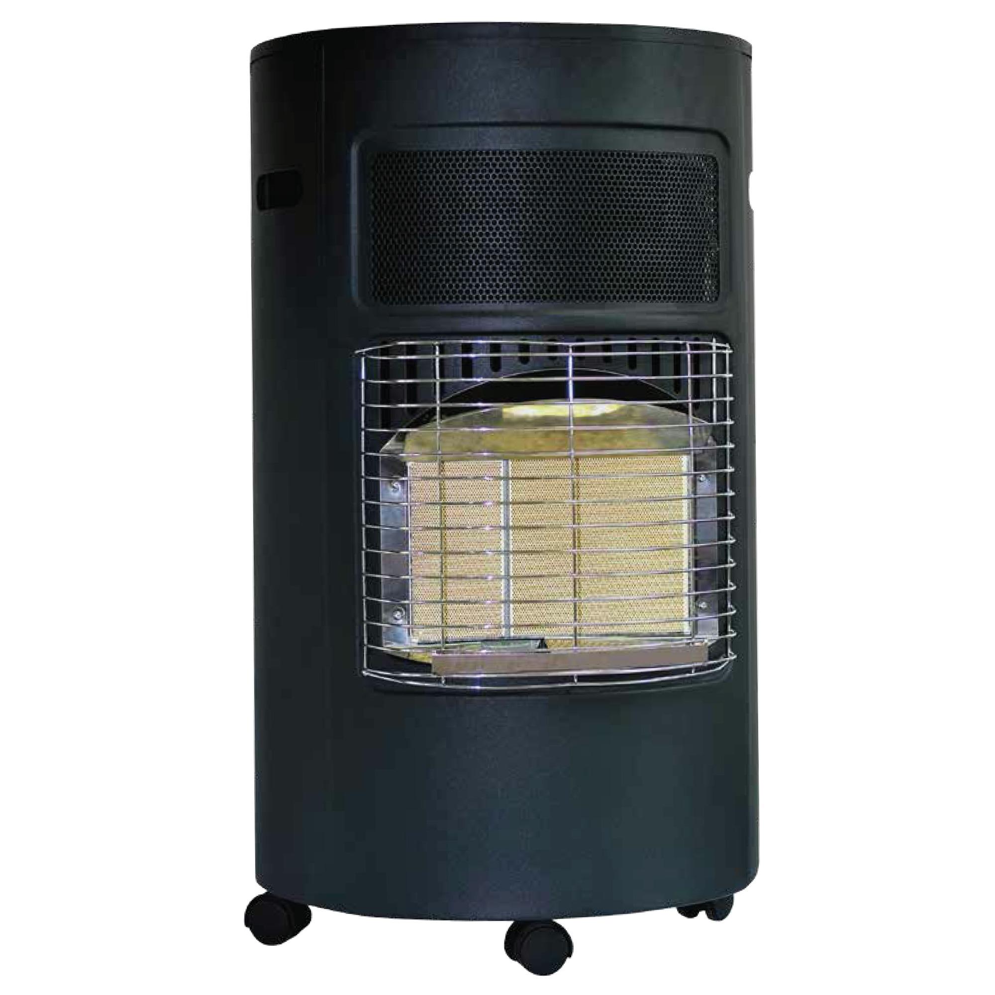 Poêle à gaz Samara 4200 W  Poêles & foyers  Articles saisonniers  ~ Poele A Bois Samara