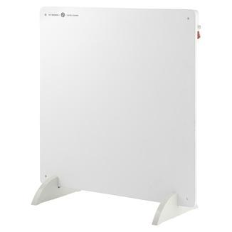 Handson panel heather met thermostaat 400 W wit