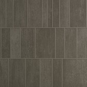 Grosfillex paneel Element S PVC stone taupe 2,925 m²