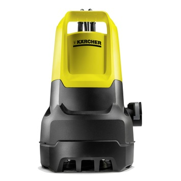 Karcher dompelpomp SP1 vuil water