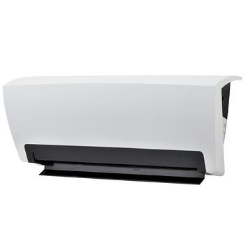 Wandverwarmingsunit luxe met display en afstandstandsbediening 2000 W