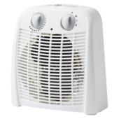 Handson ventilatorkachel 2000 W voor badkamer