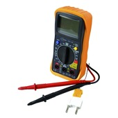 Profile digitale multimeter