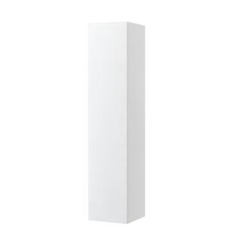 Armoire colonne 35 cm blanc Bruynzeel Optima