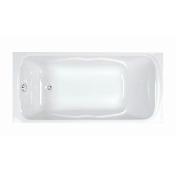 Baignoire Jacana Allibert ± 170x75 cm toplax blanc