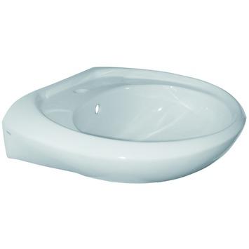Lavabo Ariane Isifix blanc