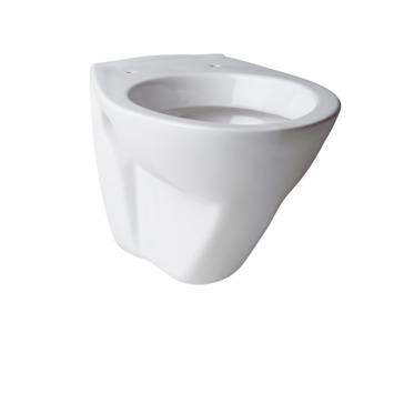 WC suspendu One Lafiness blanc
