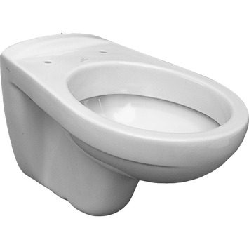 WC suspendu Ideal Standard Lafiness Astor blanc