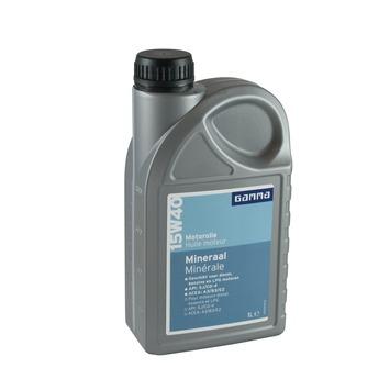 GAMMA motorolie 15w40 mineraal 1 L