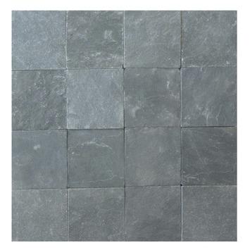 Decor Steenstrip Stoneblock Aantraciet 8x8 cm