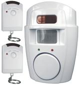 Smartwares huisalarm met bewegingsmelder SC09 plug and play