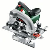 Bosch cirkelzaag PKS 40 850 W