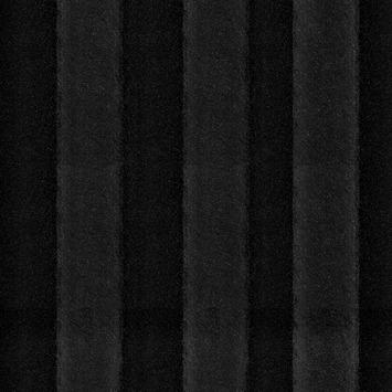 Papier peint intissé Graham & Brown Easy fourrure noire 32-653 10 m x 52 cm