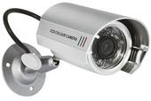 Smartwares dummy camera CS22D aluminium