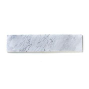 Carrara deurdorpel 90x16 cm