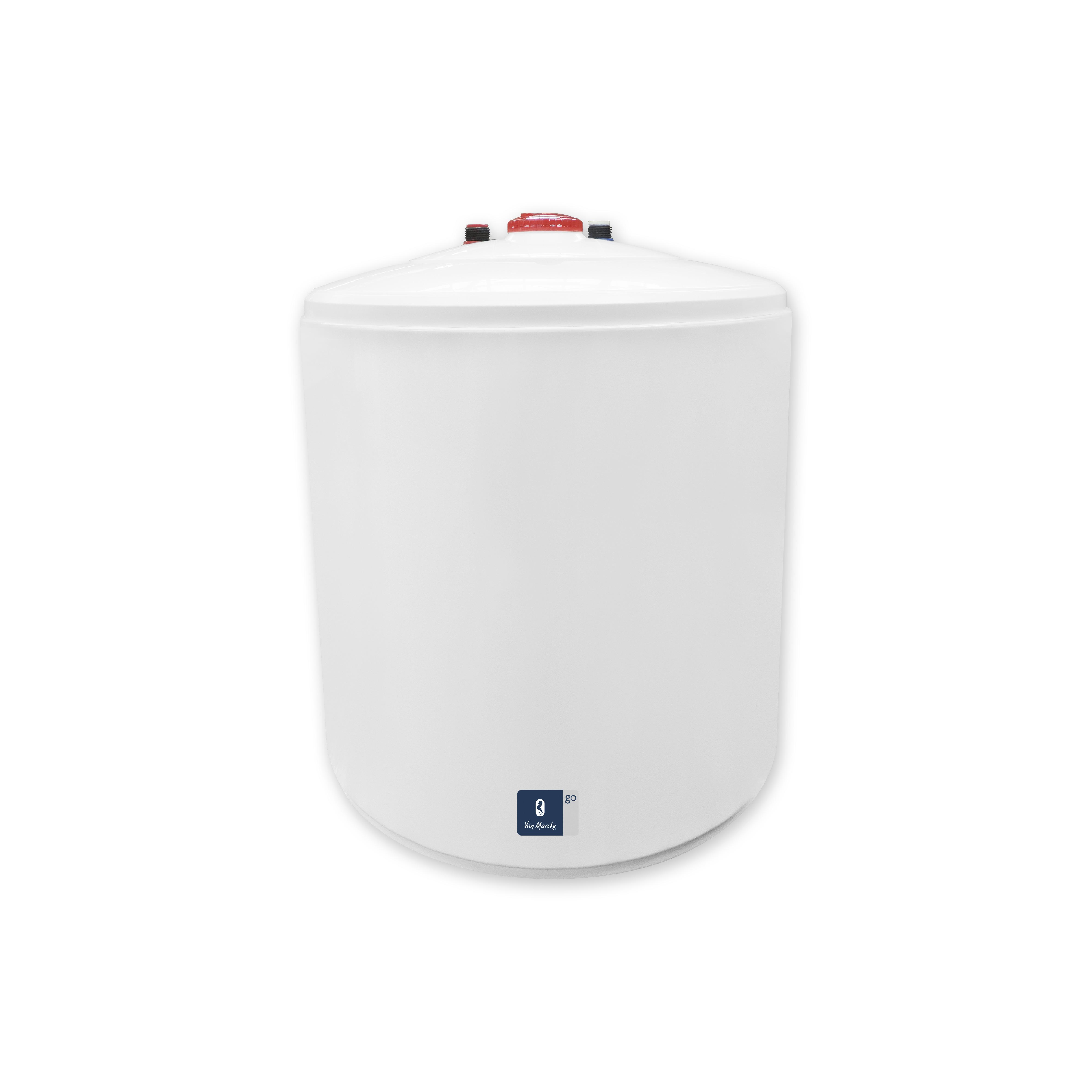 chauffe eau cuisine sous vier van marcke 15 l 2 0 kw chauffe eau accessoires chauffage. Black Bedroom Furniture Sets. Home Design Ideas