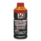 V33 super afbijtmiddel universeel 1 l + 20% gratis