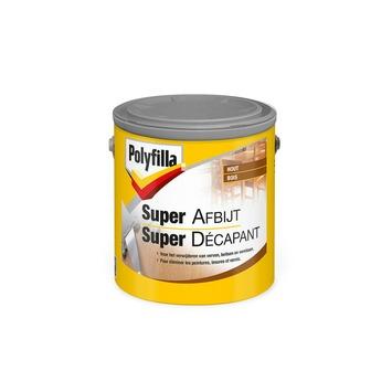 Polyfilla afbijtmiddel 2,5 l